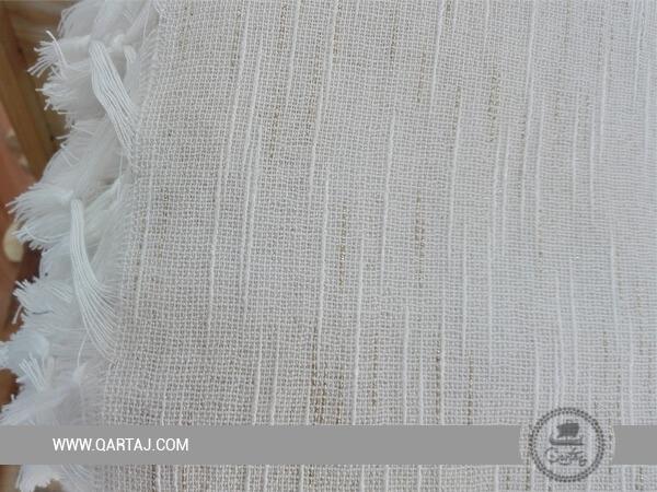 Linen Blanket/ Throw