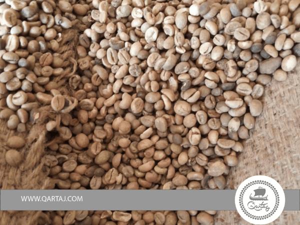 Coffee major cash crops Sierra Leone