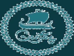 qartaj waves design kilim rug turquoise