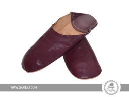handmade-leather-babouche-slippers-tnisian-balgha-sheepskin-slippers-mens-leather-slippers-babouche-mules-hand-dyed-organic