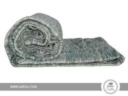 Versatile Cotton & Linen Handwoven Blanket