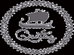 "Black and White Wool ""Batania"", Blanket, Bedspread"