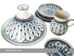 collection-servicetable-Bowls-Tajine-&-plates