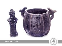 flower-pot-statue-of-sajnen-tunisian-pottery