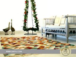 Handmade-Rug-collection-Tunisian-Carpet
