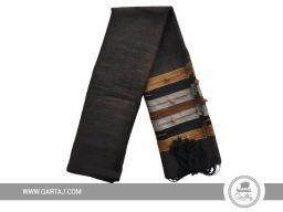 Dark Grey neck scarf