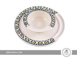 Qartaj-Ceramic-plates-bowls-set-Louati-Recto-Verso