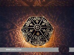 Qartaj-handmade-Luster-Né-a-Tunis-Tunisia