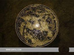 Qartaj-lustre-lamp-né-a-tunis-handmade