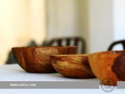 qartaj-medium-olive-wood-bowl-handmade-tunisia