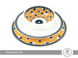 Qartaj-plates-and-bowls-set-collection-oeil-de-paon-designed-by-alessandra-mauri