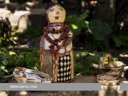 qartaj-pottery-of-sejnan-group-doll-pin-tray