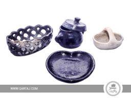 qartaj-set-of-sajnen-pottery-tunisian-handicraft