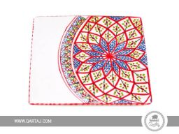 Qartaj-slama-plate-ceramic-handmade-Tunisia