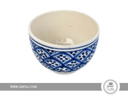 qartaj-White-Ceramic-Bowl