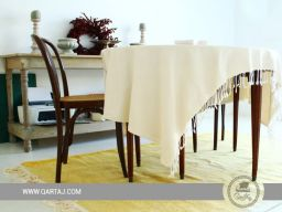 qartaj-Yellow-carpet-Kilim-simple-design