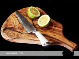 olive wood board handmade crafts