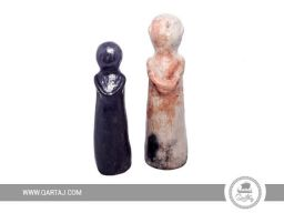 Set-of-statues-of-sajnen-tunisian-handicrafts