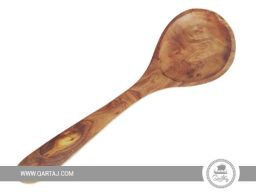 mixing spoon 30 cm made in tunisia fairtrade
