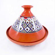 tajine couscous handmade Qartaj