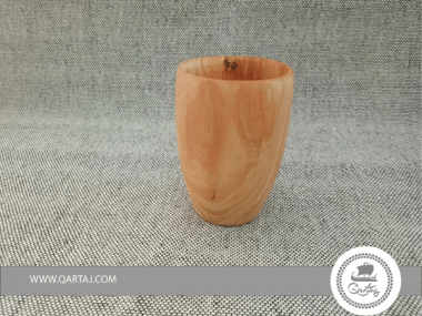 Olive Wood Hot and Cold Drinking Cup / Mug