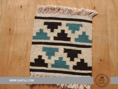 Berber Kesra carpet, handmade by Tunisian Artisans