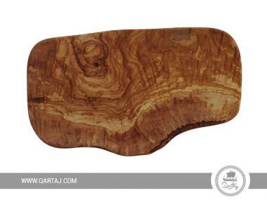 Olive Wood Cutting Board - Serving Board
