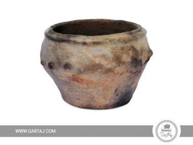 Planter of Sajnen - Tunisian handicrafts