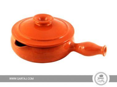 Tajine Terracotta Unicolour Fatma collection Tunisia Handicraft
