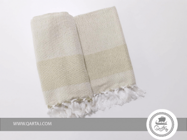 Fouta Light Green