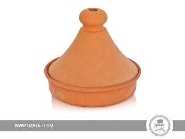 Traditional Tajine with Natural Ceramic, home and kitchen stores