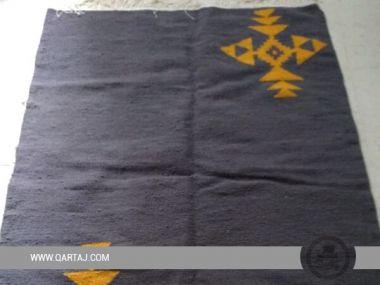 Bicolore Handmade Carpet, Rugs from tunisia