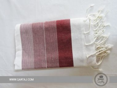 Fouta Towel 100% Cotton