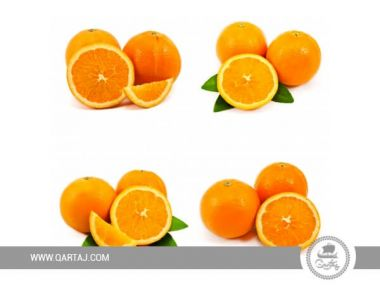 Tunisian High Quality Fresh Orange