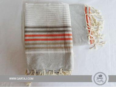 Soft Cotton Fouta,Beach and bath Towels