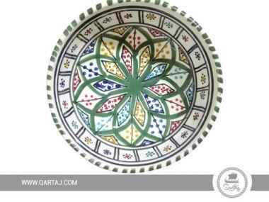 Handpainted Ceramic Bowls, Fair trade
