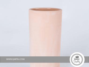 Terracotta Large Vase, Tunisian Ghozzi Pottery Tunisia