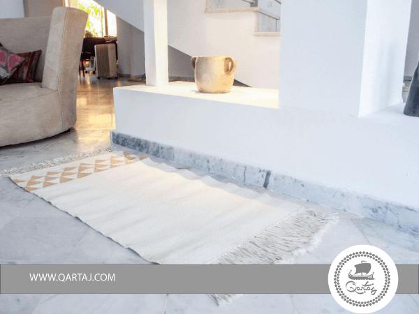 KILIM TRIO 100% cotton Handmade