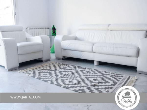 KILIM NAHLA - Handmade carpet, rugs Tunisia