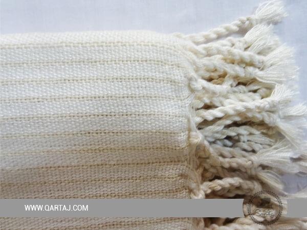 100% Cotton Fouta Towel / Towel Blanket