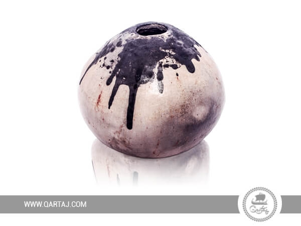 Vase of Sajnen - Tunisian handicrafts