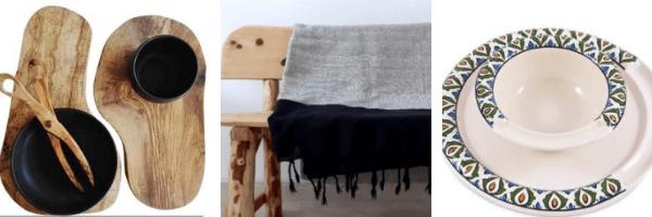 A Brief Overview on Qartaj's Tunisian Handicrafts