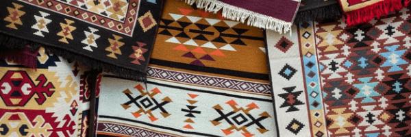 Handmade Rugs Around The World
