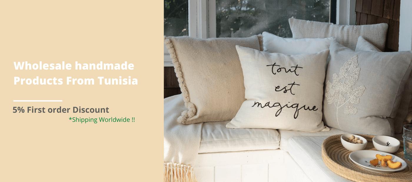qartaj handmade products tunisia