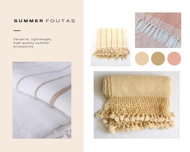 blogpost quarantaine life summer foutas