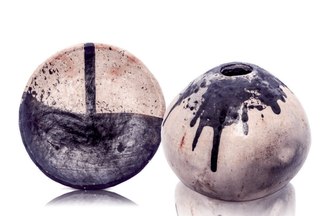 qartaj sejnane pottery